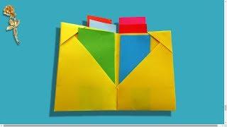 Origami facile :