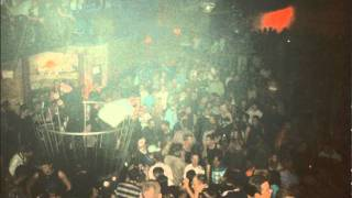 [1998]Dj Errik - Live @ Poison Club [Düsseldorf] 22.11.1998 Part 1