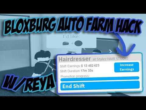 Bloxburg Money Hack Script Roblox Exploit Script