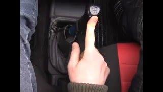 Коробка передач в автомобиле. Уроки инструктора avto-school.by