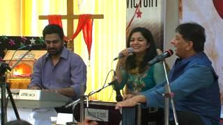ANIL KANT - GHAR GHAR AAYI BAHAAR- CHRISTMAS SONG