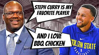 NBA Legends, Players and Analysts on HOW SPECIAL Stephen Curry Is...