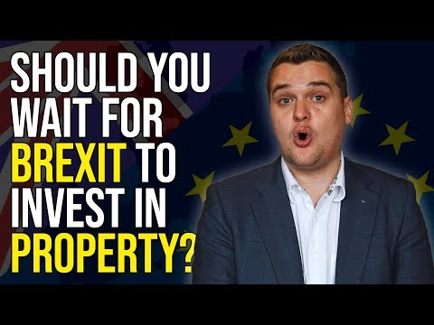 Should You Wait for BREXIT to Invest in Property? | Samuel Leeds