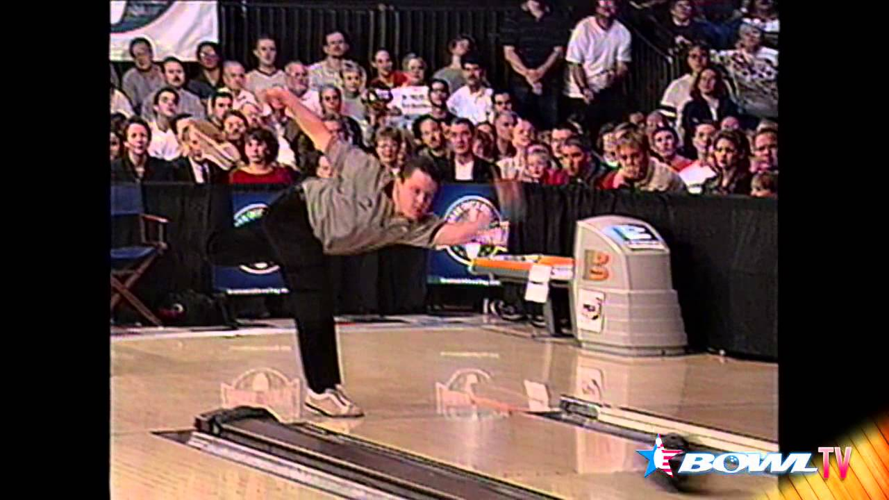 Jason Couch Usbc Hall Of Fame Class Of 2013 Youtube