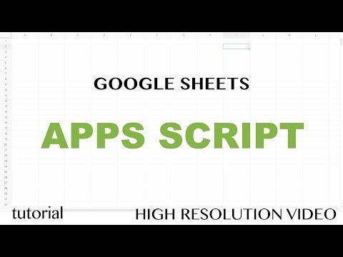 Google Sheets Apps Script - If, Then, Else If, Else JavaScript