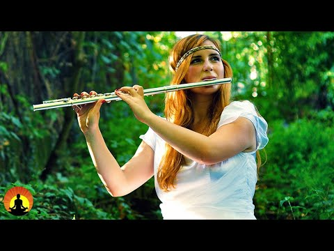 Relaxing Flute Music, Sleeping Music, Calm Music, Flute Music, Relaxing Music, Study Music, ☯3566