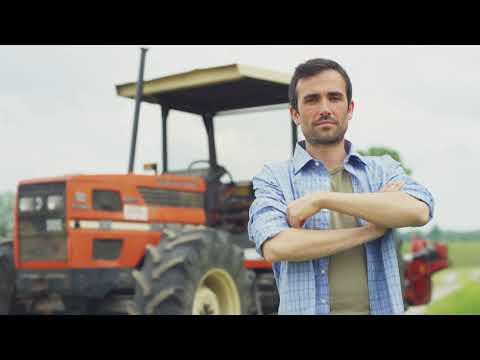 AgroTV Ukraine: The Revolutionary Technology That's Reshaping Agriculture укр з музикой