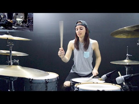 Sum 41 - Fat Lip - Drum Cover