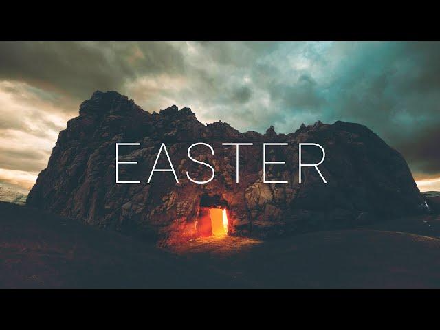 2019.04.21 - Easter Sunday Sermon