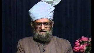 Urdu Dars Malfoozat #88, So Said Hazrat Mirza Ghulam Ahmad Qadiani(as), Islam Ahmadiyya