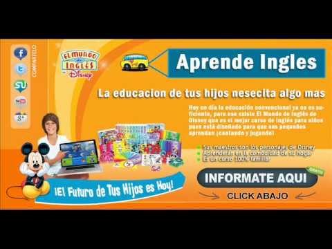 Ingles Basico Para Niños Gratis Online - Solo para niños este ingles ...