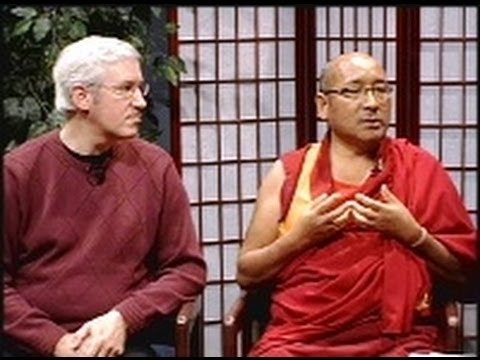 Words of the Prophets, Show #123 - Tibetan Buddhism, Becoming a Geshe