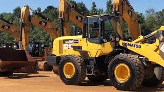 Video still for JM Wood Auction's 3-Day Sale, Montgomery, Ala Sept. 18-19-20, 2018
