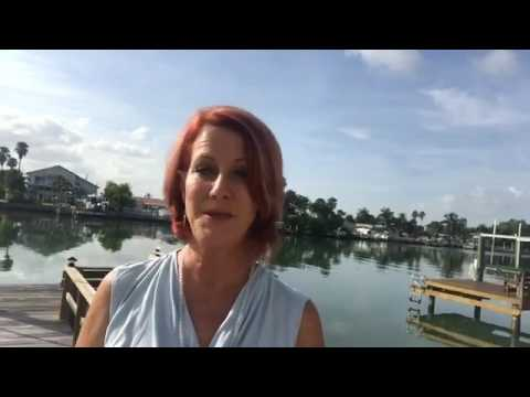 What to know when buying waterfront real estate!