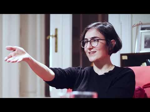 Solmaz Khorsand: PATHOS