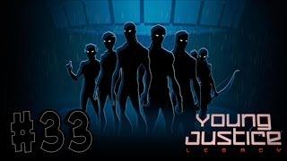 Young Justice: Legacy - Walkthrough - Part 33 - Tiamat