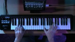 Roland INTEGRA-7 Sound Examples — Patch: 0004