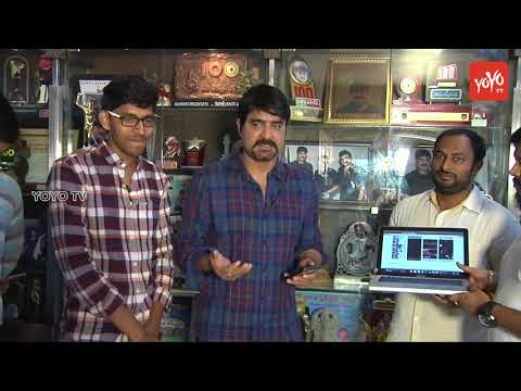 Tollywood Hero Srikanth App Launch - Hero Srikanth