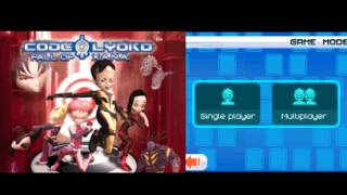 Code Lyoko Fall of X.A.N.A. Playthrough Part 2