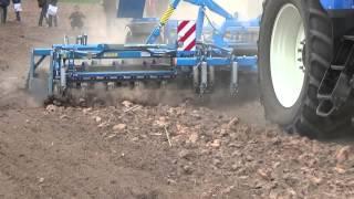 Farmet Kompaktomat demonstration