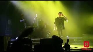 Драка на концерте Егора Крида в Новокузнецке