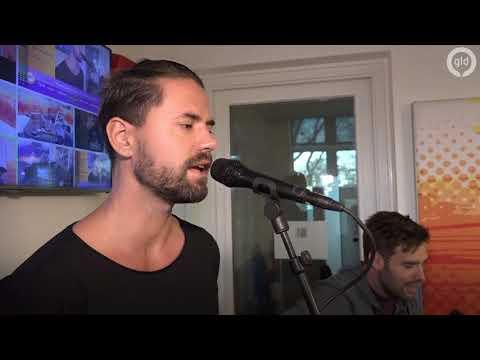 Nick & Simon - Zing! (live op Radio Gelderland)