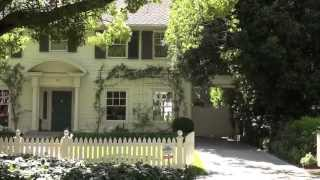 Father of the Bride House - Filming Location