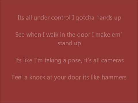 Mizz nina ft florida take over lyrics