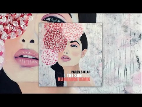 Parov Stelar - The Sun feat. Graham Candy (Klingande Remix)