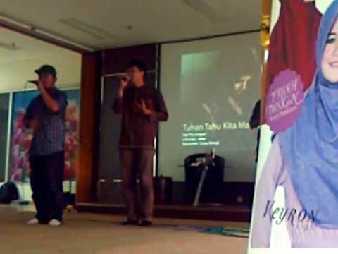 Ali Sastra Feat The Jenggot - Tuhan Tahu Kita Mampu