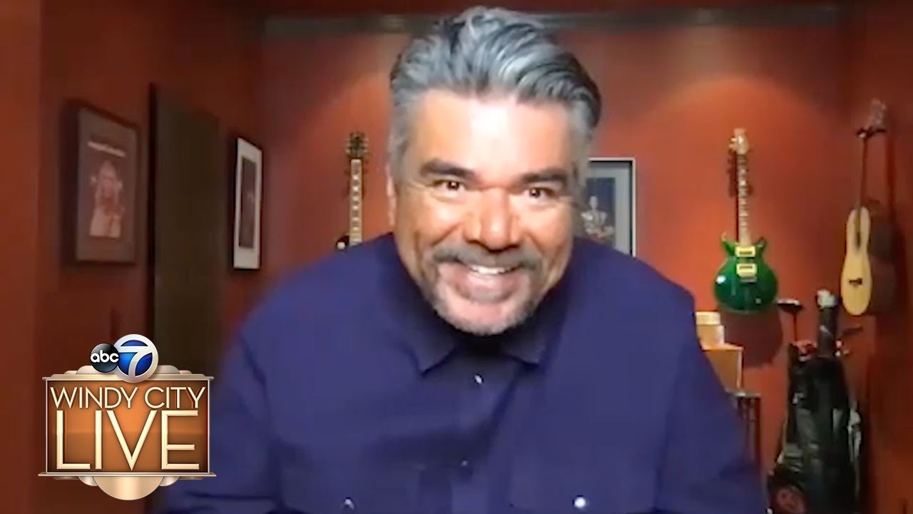 George Lopez talks new Netflix comedy special, delights in new fans discovering 'George Lopez' show