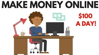10 legit way to make money online/how online