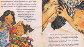 SANDOSENANG SAPATOS  | CHILDREN'S BOOK IN TAGALOG WITH ENGLISH/TAGALOG SUBTITLES
