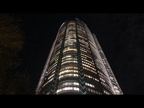 [Live]六本木から浜松町 Roppongi to Hamamatsucho 🚶