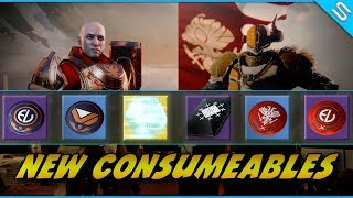 How do Boon of the Crucible & Vanguard, Three of Coins and Fated Engram work?