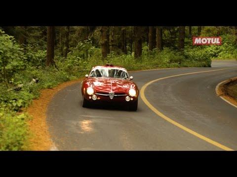 La Carrera Panamericana Stories | Conrad Stevenson
