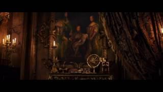 Красавица и чудовище / Beauty and the Beast (2016) Тизер-трейлер HD