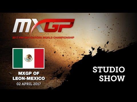Studio Show Leon - Mexico 2017 with Evgeny Bobryshev and Darian Sanayei
