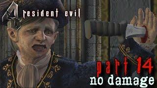 Resident Evil 4 HD Walkthrough Part 14 - Salazar Battle - No Damage
