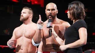 المزيد من الأخبار حول فريق The Revival الطالب فسخ تعاقده مع WWE - في الحلبة
