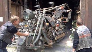 1000hp+ Engine