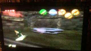The Legend Of Zelda Ocarina Of Time ISG:Infinite sword glitch.