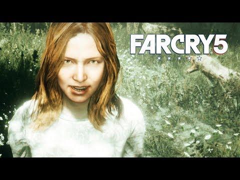 FAR CRY 5 #25 - Faith Já Era! (Gameplay Português PT BR no PC)