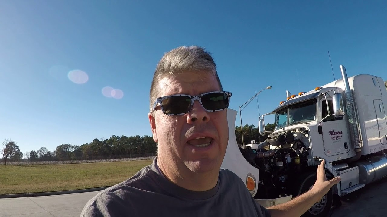 185-rock-n-and-roll-n-the-life-of-an-owner-operator-flatbed-truck-driver-vlog
