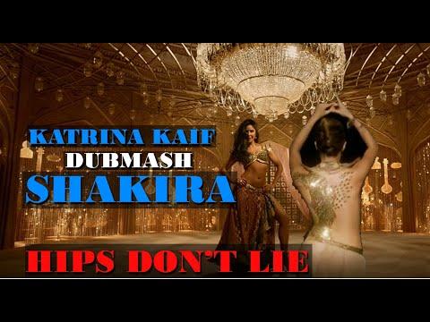 Katrina Kaif - Hips Don't Lie |  Suraiyya  ¦