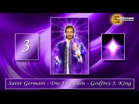 Saint Germain - Die 33 Reden - Rede 3