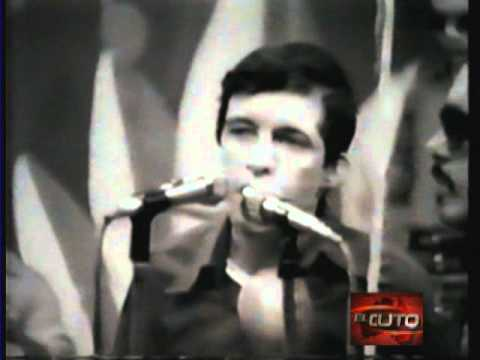PA COLOMBIA-WILLIE Y HECTOR LAVOE