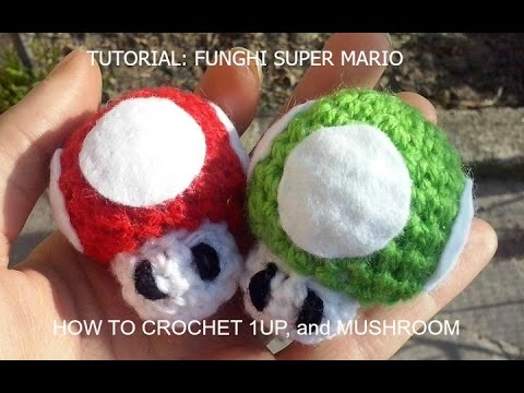 Pomodoro all'uncinetto - tutorial amigurumi - tomato crochet ... | 360x480