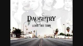Chris Daughtry & Eric Dill - No Surprise