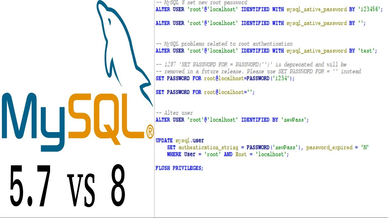 How To Upgrade Mysql 56 To 57 In Linux How to upgrade MySQL